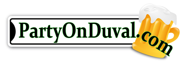 party on duval logo